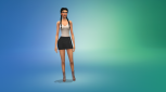 Sim creation by Liessshy