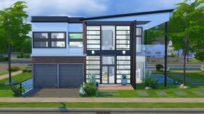 Build by Liessshy