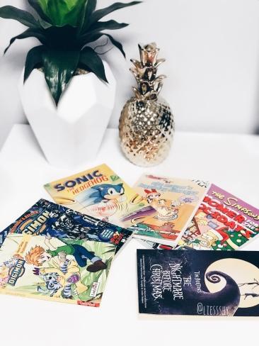 Old School Kids Books