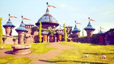 Spyro Remaster Screenshot