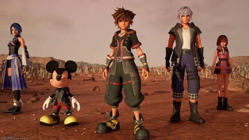 KINGDOM HEARTS Ⅲ_20190204200716